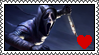 Dead by Daylight - Ghost Face stamp