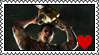 Dead by Daylight - Cannibal stamp