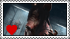 Dead by Daylight - Pig stamp