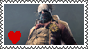 Dead by Daylight - Clown stamp