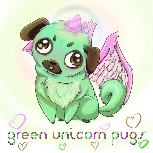 GreenUnicornPugs's Profile Picture