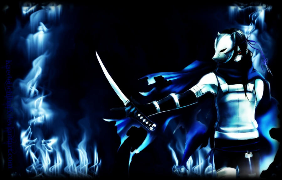 Group Of Best Anbu Wallpapers