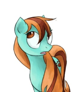 Aymspony's Profile Picture