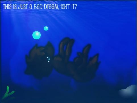 Bad Dream by DalmationCat