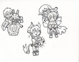 Lovu power by Lylabiie