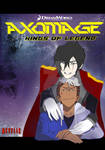 Axomage - Kings of legend
