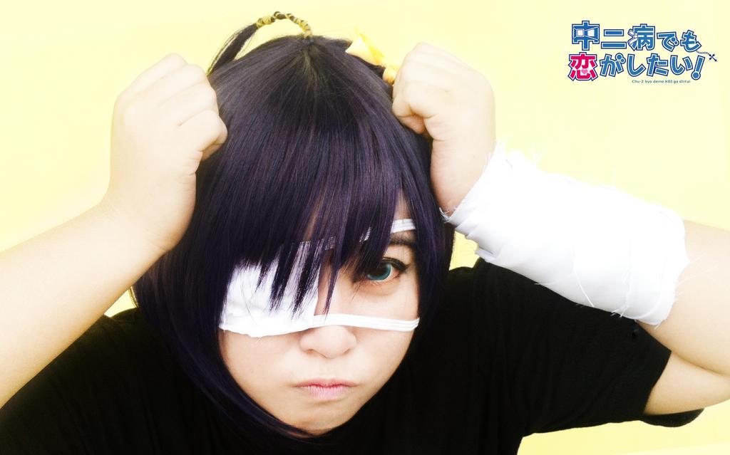 Rikka Tanashi 4 by ii-chii