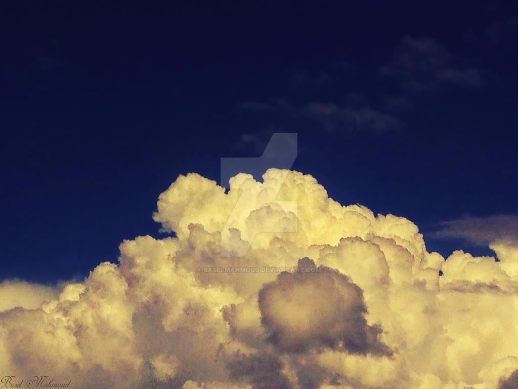 Clouds 199 by BaselMahmoud