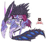 Leviathan infestble