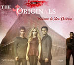 The Originals - Welcome to New Orleans