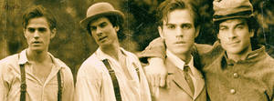Salvatore Brothers cover facebook
