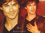 Ian Somerhalder - Entertainment Weekly and Syfy In by letydb