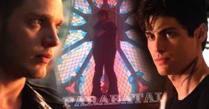 Parabatai - Shadowhunters