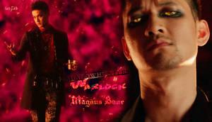 Magnus Bane Warlock