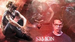 Simon - Shadowhunters