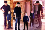 Alec and Max Lightwood