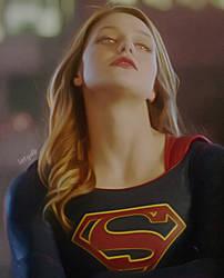 Bad Girl Supergirl