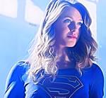 Supergirl - crossover event