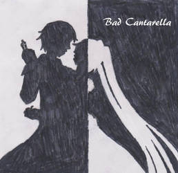 Bad Cantarella by AmiMeito-chan