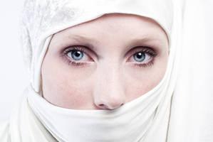 Western Muslim Ninja ThingyTWO by Pakse