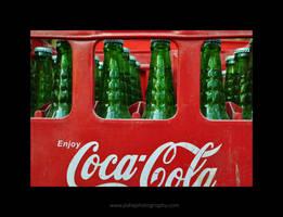 Bottles by Jiah-ali