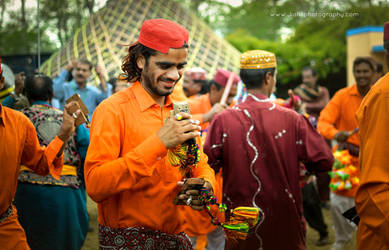 Lok Virsa fest by Jiah-ali