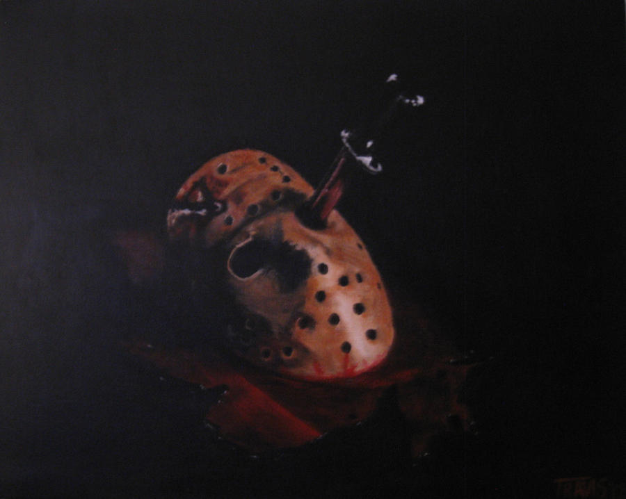 Friday The 13th Part IV - The Final Chapter