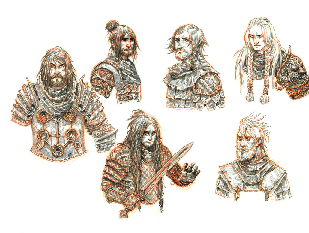Some dudes by eoghankerrigan