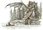 Earthsea commission
