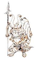 Inktober #2 - Snail armour by eoghankerrigan
