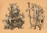 Mushroom wizards 2