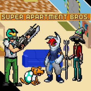 SuperApartmentBros's Profile Picture