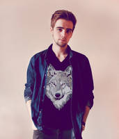 Lonewolf by TheBlizZart