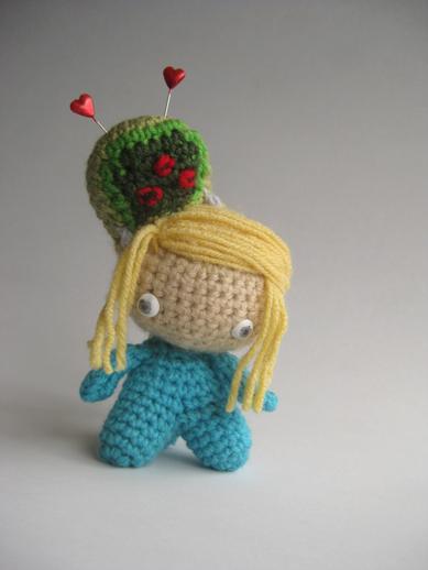Metroid Love by hookrat