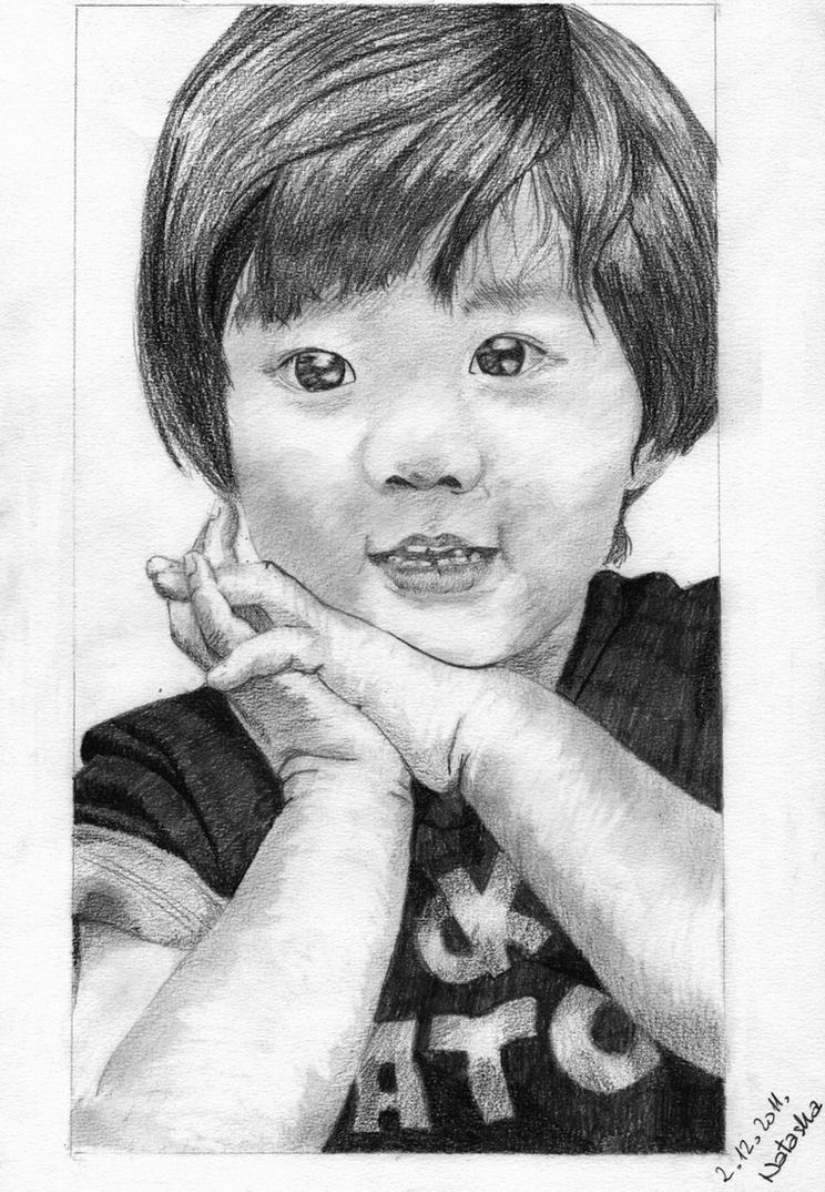 Yoogeun SHINee Hello Baby by Pipi92