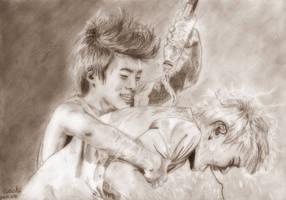 JongKey 3 by Pipi92