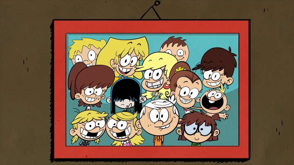 The Loud House Realmilesify Edition Pilot Episode By