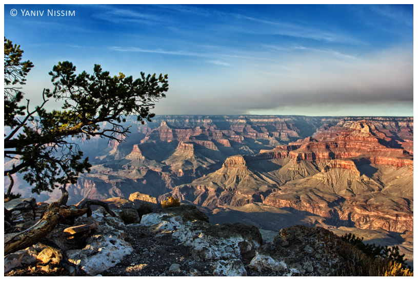 Grand Canyon by ynissim