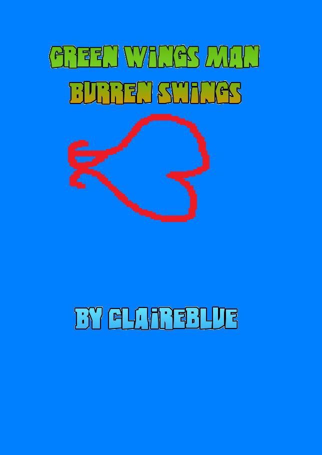 Burren Swings by OffClaireBlue2001