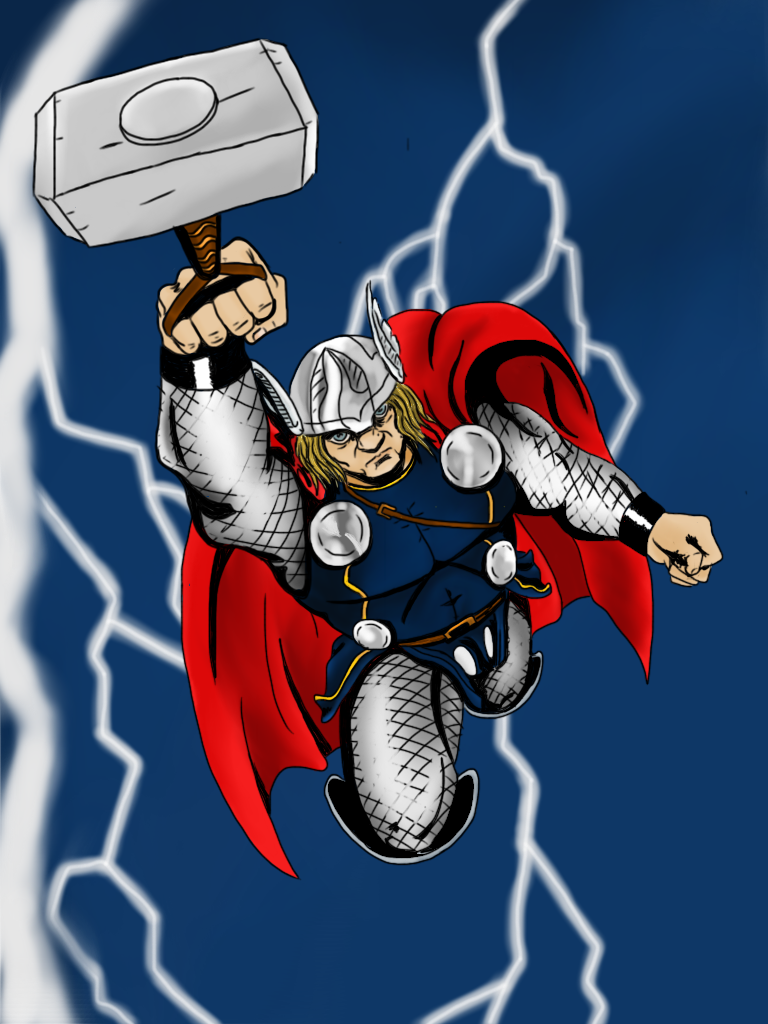 AVENGERS ASSEMBLE 571062445 moreover Everything You Always Wanted To Know moreover Thor Flying in addition Anthropomorphic Horse additionally . on thor cartoon pictures