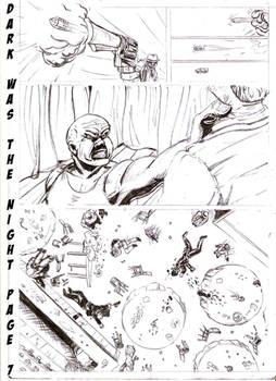 Dark was the Night- page 7