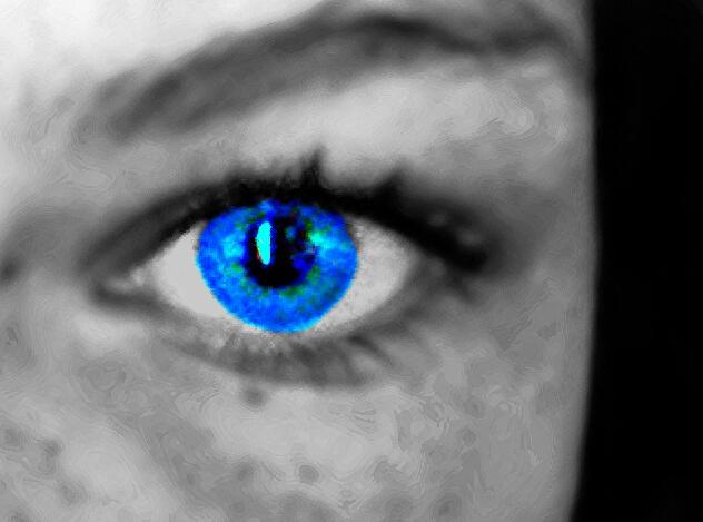 more eyes!!! by dantania-dan
