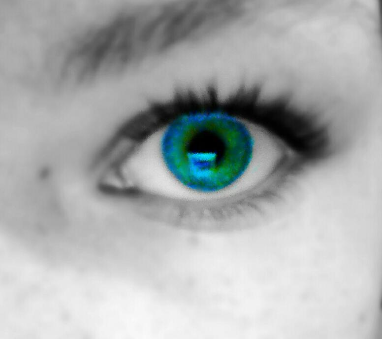 eye! again! by dantania-dan