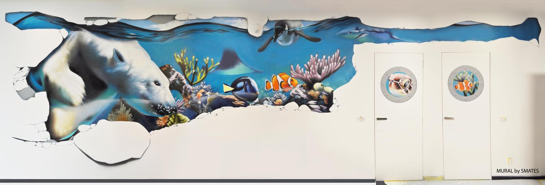 Aquarium Def by smates