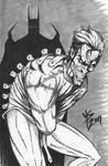 Joker Con Sketch