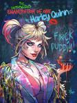 Harley Quinn (Birds of Prey) Colors