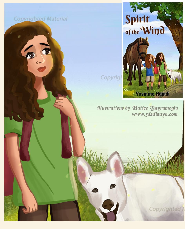 3d2dizayn.com Hatice- -story Book Illustration0002 by eydii