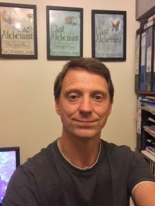 nickharland's Profile Picture