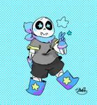 A Good Boi by SmurfsAss