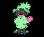 Plant by SmurfsAss